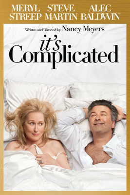 It's Complicated HD Download