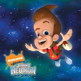 The Adventures of Jimmy Neutron, Boy Genius, Season 1