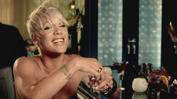 P!nk So What music review