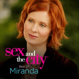 what happened to miranda and steve on sex and the city in Dayton