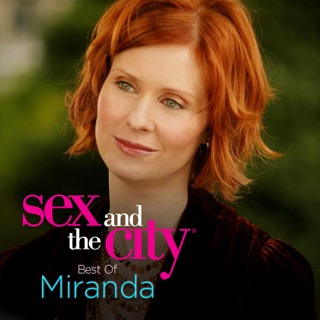 sex and the city expiration dating