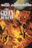 John Wayne & Ray Kellogg - The Green Berets  artwork