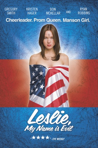 Leslie, My Name Is Evil on iTunes