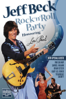 Jeff Beck - Jeff Beck: Rock n Roll Party Honouring Les Paul  artwork