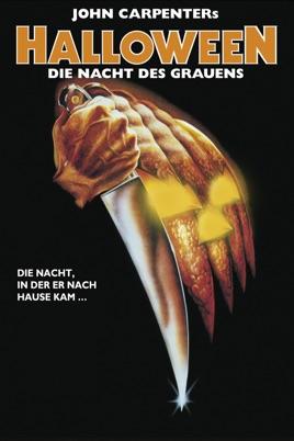 """Halloween - Die Nacht des Grauens"""" in iTunes"""