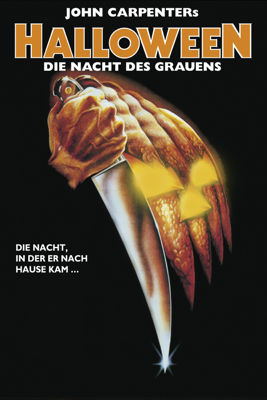 John Carpenter - Halloween - Die Nacht des Grauens Grafik