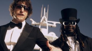 The Lonely Island I'm On a Boat (feat. T-Pain) music review