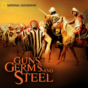 Guns, Germs, and Steel Synopsis, Reviews