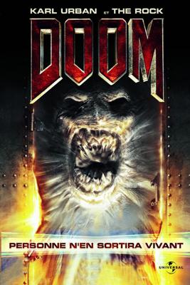 Andrzej Bartkowiak - Doom (2005) illustration