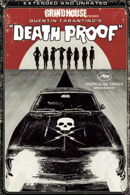 Death Proof - Quentin Tarantino