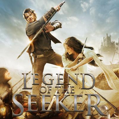 Legend of the Seeker, Staffel 2 - Legend of the Seeker