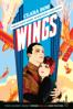 William A. Wellman - Wings  artwork