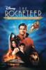 Joe Johnston - The Rocketeer  artwork