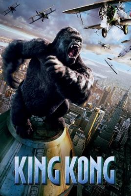 Resultado de imagem para king kong 2005