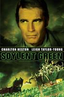 Richard Fleischer - Soylent Green artwork