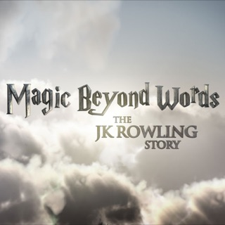 Image result for magic beyond words the jk rowling story