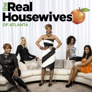 Energian Saasto—These Real Housewives Of Atlanta Season 6