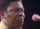 I Like to Live the Love - B.B. King