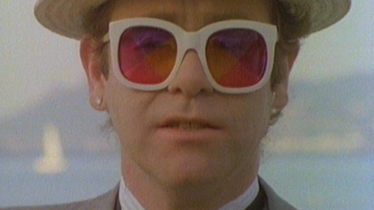 I\'m Still Standing by Elton John on Apple Music