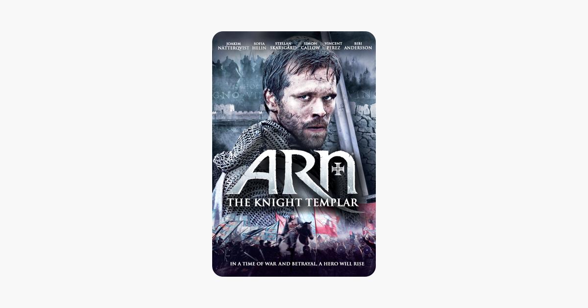 Arn The Knight Templar on iTunes