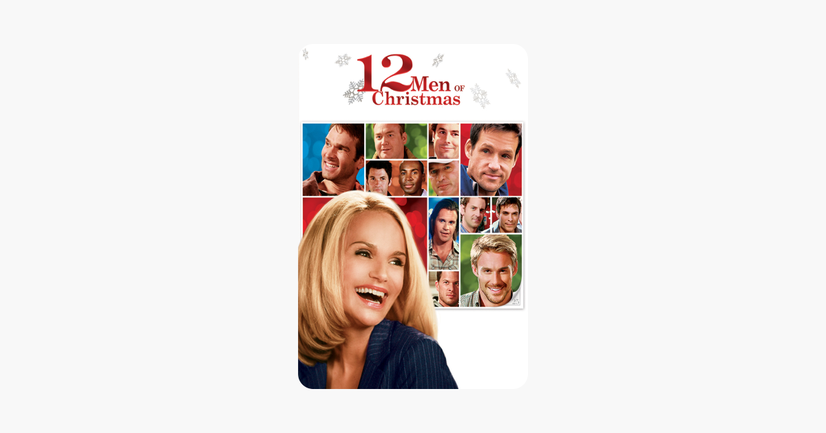 12 Men of Christmas on iTunes