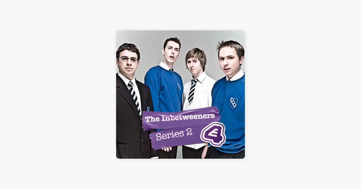 The Inbetweeners, Series 2