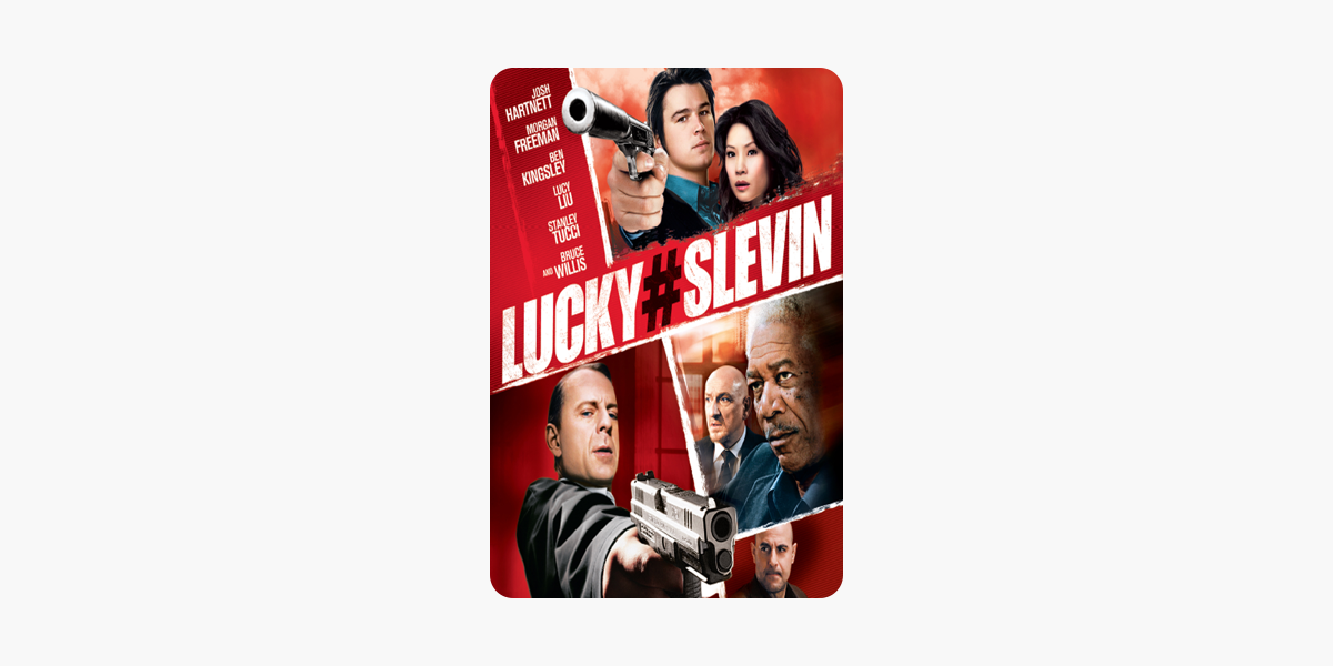 lucky number slevin full movie free download
