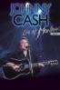 Johnny Cash - Johnny Cash: Live At Montreux 1994  artwork