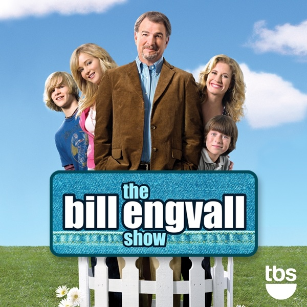Watch the bill engvall show season 2 episode 4: pineblock derby on.