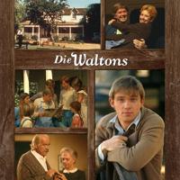 Die Waltons - Die Waltons, Staffel 2 artwork