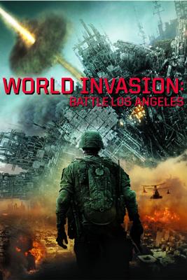 Jonathan Liebesman - World Invasion: Battle Los Angeles illustration