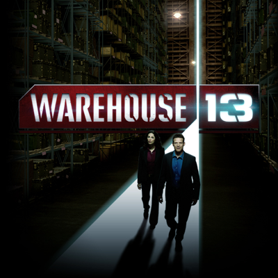 Warehouse 13, Staffel 1 - Warehouse 13