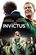 Capa do filme Invictus (Legendado)
