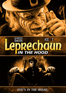 Brian Trenchard-Smith - Leprechaun In the Hood  artwork