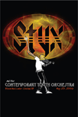 Styx and the Contemporary Youth Orchestra: One With Everything