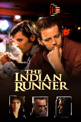 The Indian Runner On ITunes