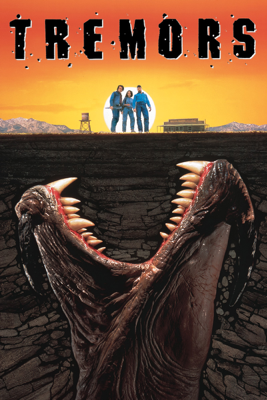Tremors HD Download