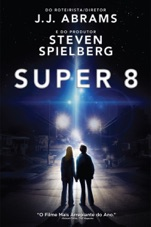 Capa do filme Super 8 (Legendado)