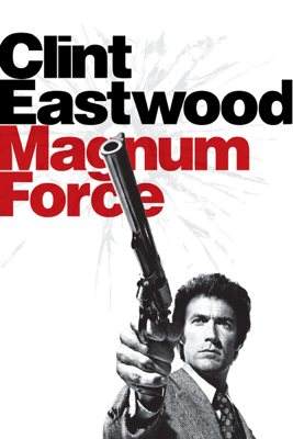 Magnum Force - Ted Post