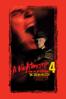 Renny Harlin - A Nightmare On Elm Street 4: The Dream Master  artwork