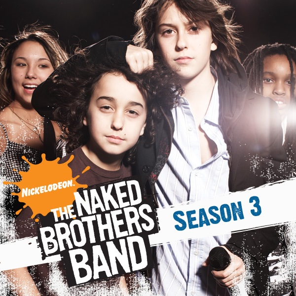 from Clyde the naked brothers band episodes