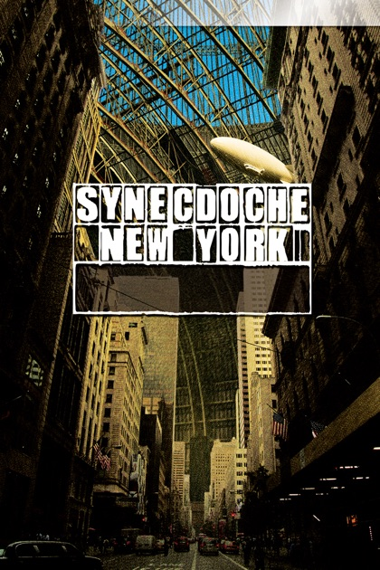Image result for Synecdoche, New York