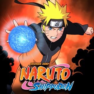 Naruto Shippuden Uncut, Season 1, Vol  1 on iTunes