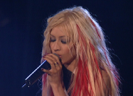 Have Yourself a Merry Little Christmas (Live) - Christina Aguilera