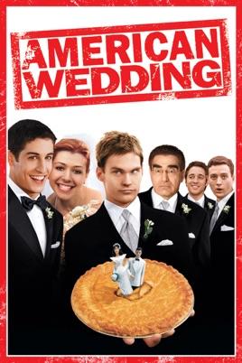 The American Wedding.American Wedding On Itunes