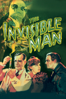 James Whale - The Invisible Man  artwork