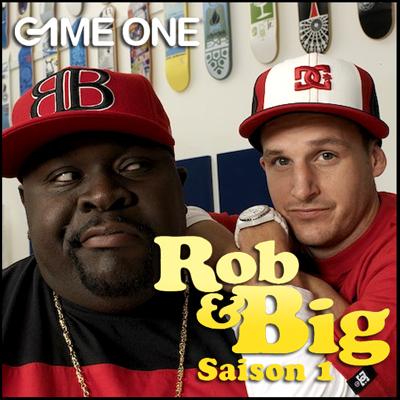 Rob & Big, Saison 1 - Rob & Big