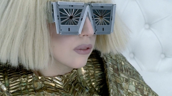 Lady Gaga Bad Romance music review