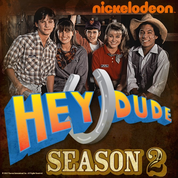 Watch Hey Dude Season 2 Episode 4: Bunkmate Battle Online
