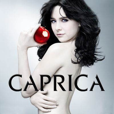 Caprica, Season 1 HD Download